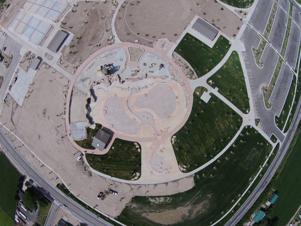 Project Southwest Regional Park