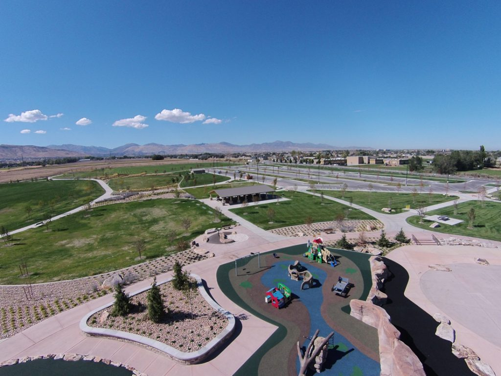 Southwest Regional Park