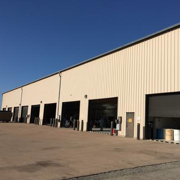 Civil Site Improvements, Dyess Air Force Base